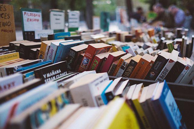 Books, Books, Books!!!!