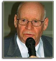 Douglas Spinney - Saint John