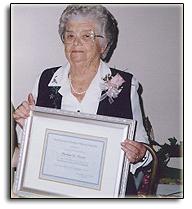 Pauline Forrest - Carleton