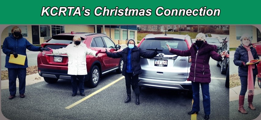KCRTA's Christmas Connection