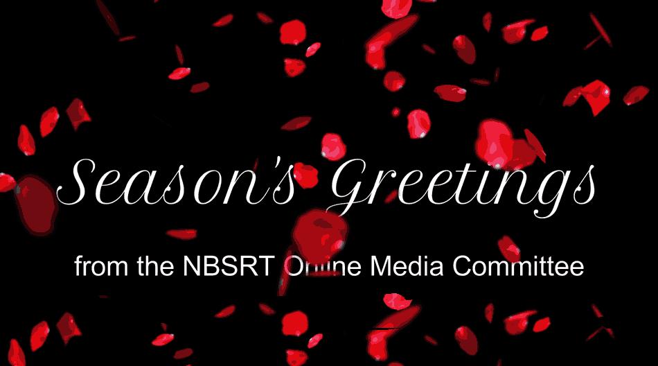 Season's Greetings From Online Media