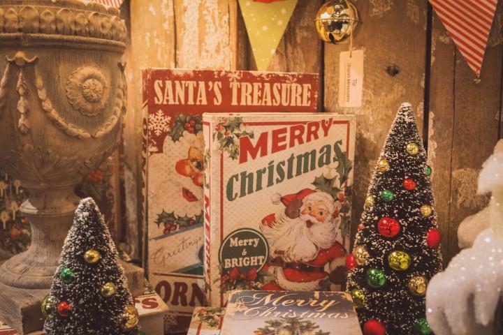 GMART's Christmas Visits