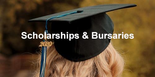 Scholarship & Bursary Recipients