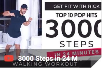 Get Fit Wellness Workout