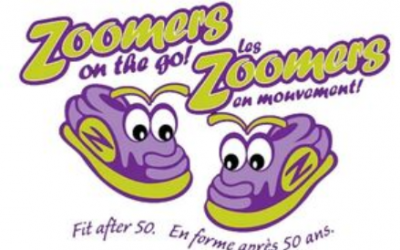 Zoomers On The Go
