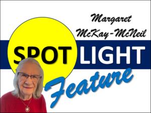 Margaret McKay-McNeil