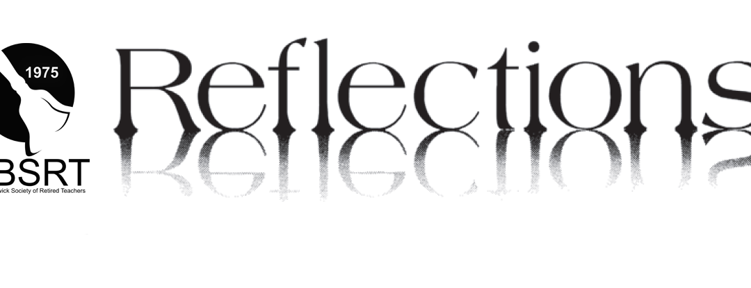 Reflections – Coming Soon