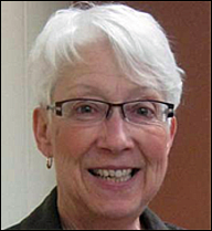Betty Smith - Central