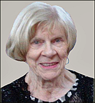 Claudia McKeil - GMART