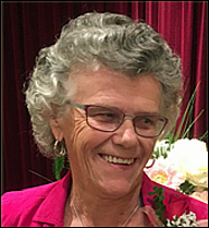 Faye Brophy - MARTA