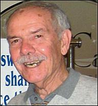 George Little - Saint John