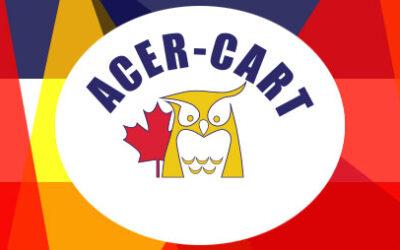 New ACER-CART Button