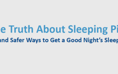 Truth About Sleeping Pills