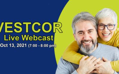 Vestcor Webcast